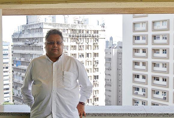 Image result for power of compounding rakesh jhunjhunwala house