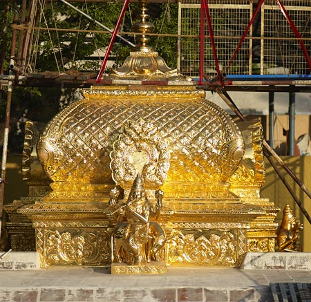 Chennai gets its own Golden Temple