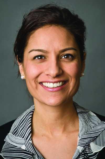 Jasmeet Kaur Ahuja (source: rediff.com)