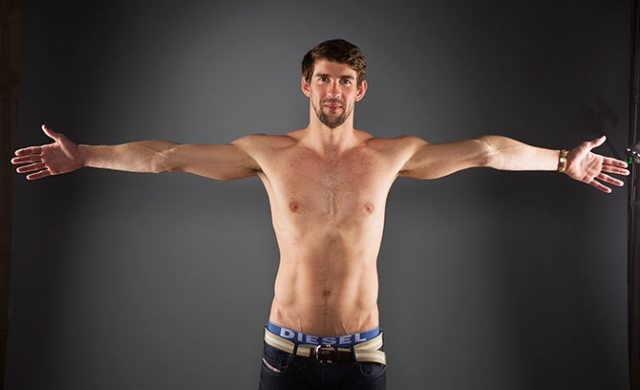 Top 10 fittest men that will inspire you.