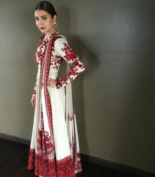 Who dresses bride Anushka Sharma the best? - Rediff.com ...