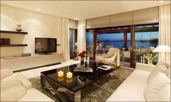 The Rush Is On For Super Luxury Apartments
