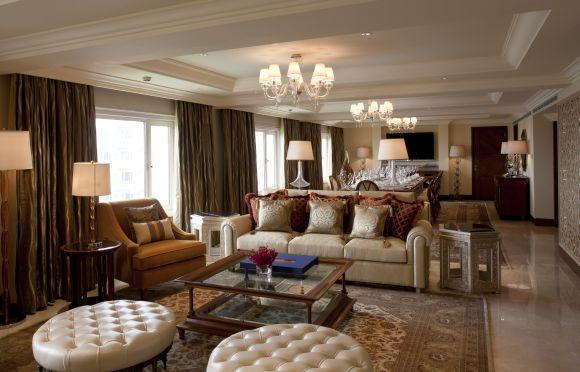 Luxury Interior Decor