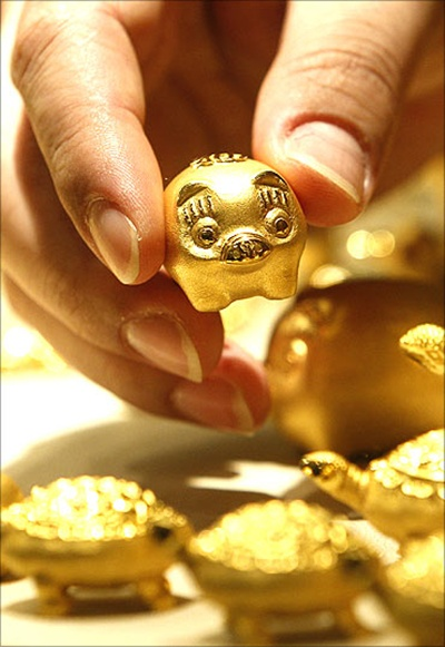 Image result for in the gold business