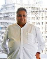 Image result for rakesh jhunjhunwala