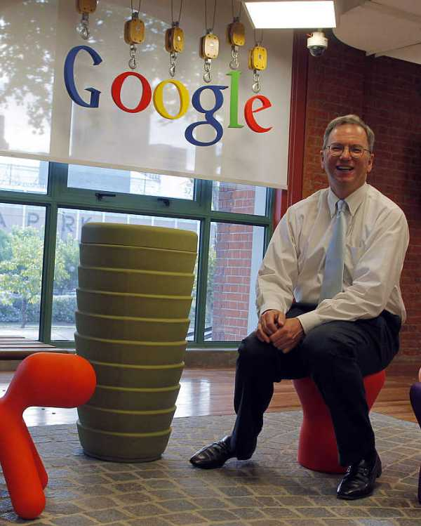 15 amazing facts that trace the rise of Google - Rediff ...