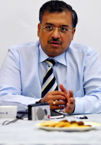 India's 10 richest business tycoons - Rediff.com Business