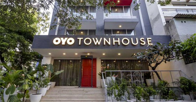 Image result for oyo hotels and homes