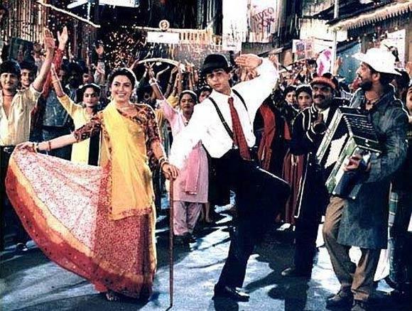 Image result for raju ban gaya gentleman shahrukh khan