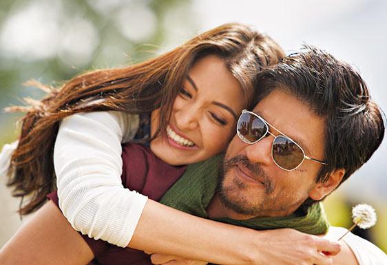 Is Jab Tak Hai Jaan Shah Rukh's biggest opening yet? - Rediff.com Movies