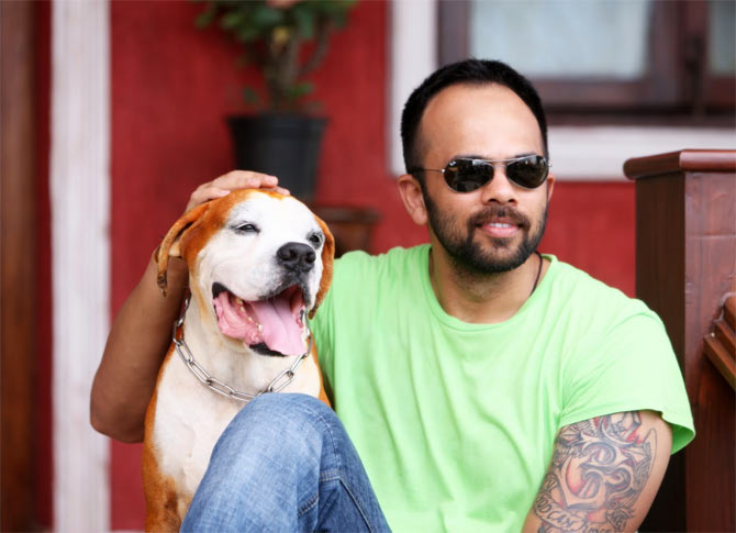 Rohit Shetty My First Salary Was Rs 35 A Day
