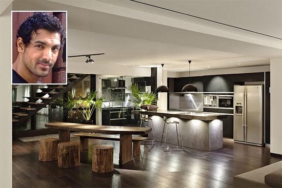 Allu Arjun House Interior Designer