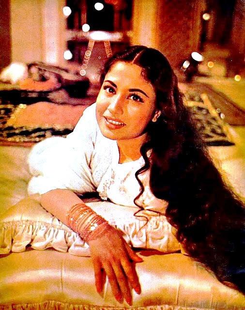 Image result for meena kumari