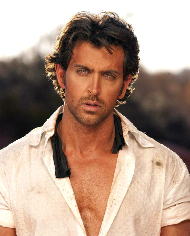 40 Things You DIDNT KNOW About Hrithik Roshan Rediff