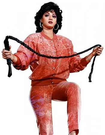 Image result for sridevi costume chaalbaaz
