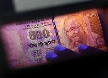 Image result for fake money in india statistics