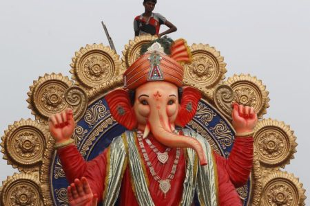 Bappa Morya  10 facts about Ganesh Chaturthi   Rediff com Get Ahead Ganesh Chaturthi is a 10 day festival in India