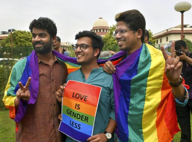 Image result for Section 377