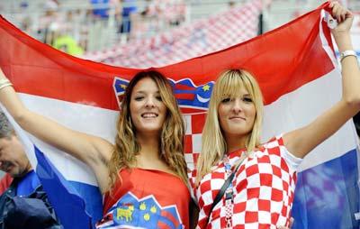 عکسهای جام ملتهای اروپا