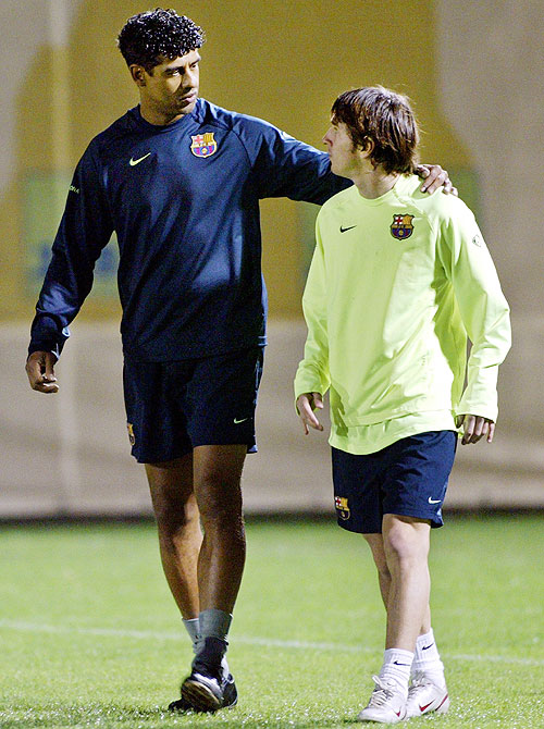Image result for lio messi 2005