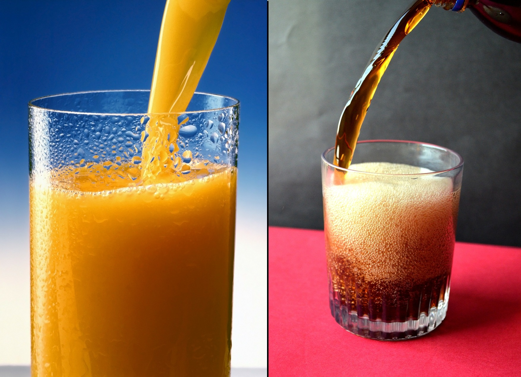 Shocking Fruit Juices Are As Unhealthy As Aerated Drinks