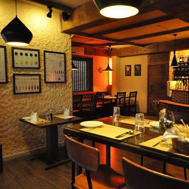 Good Family Restaurants Bangalore