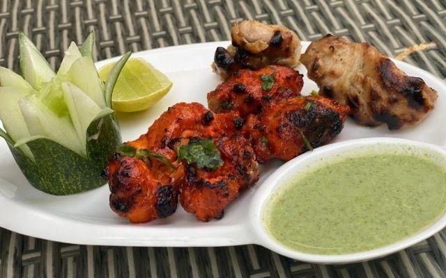 MSE live grill whats hot delhi