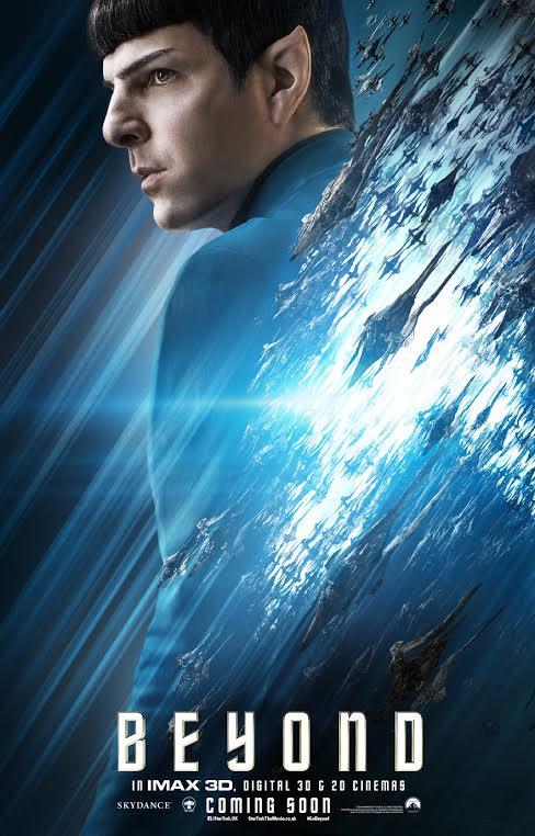 Poster do filme A Fronteira
