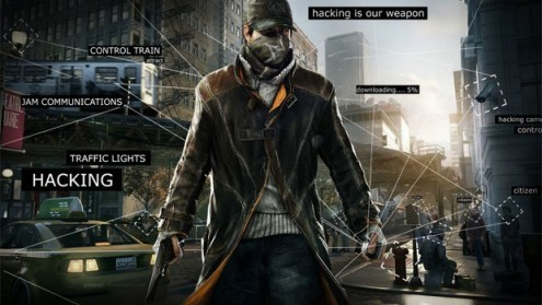 10 upcoming movies based on video games   Movie Reviews  Trailers     We re still a few weeks away from the launch of the highly anticipated game   but Ubisoft has already announced that a Watch Dogs movie is in the works