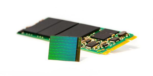 3D NAND Flash Mermory από τις Intel και Micron