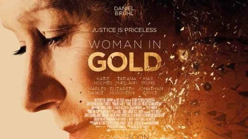 Woman in gold avis critique