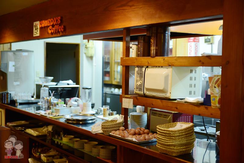 名古屋早餐限定 點飲料,送厚片!コメダ珈琲店(KOMEDA COFFEE)