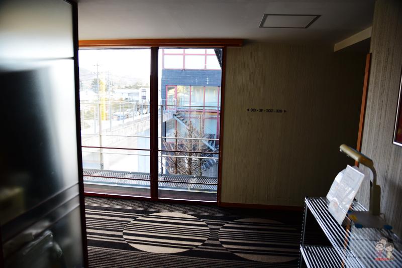 長野住宿|新幹線輕井澤站旁,絕對方便的APA HOTEL 輕井澤莊