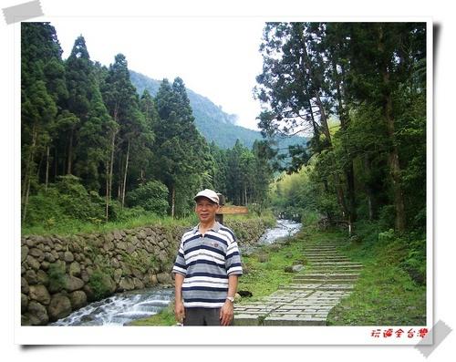 南投景點|溪頭森林遊樂區