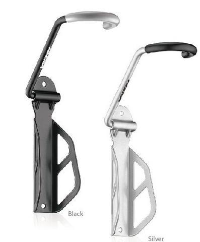 ibera ib st3 bicycle wall hanger mount