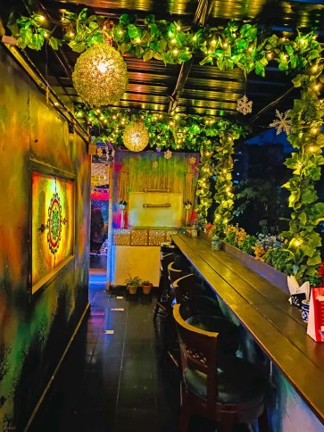 Get 20% Cashback at THC - The Hunger Cartel, Shahpur Jat, Delhi | Dineout