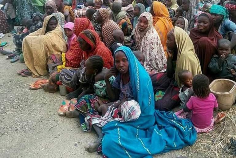 Αποτέλεσμα εικόνας για Νιγηρία: Πάνω από 1.000 παιδιά έχει απαγάγει η Μπόκο Χαράμ από το 2013