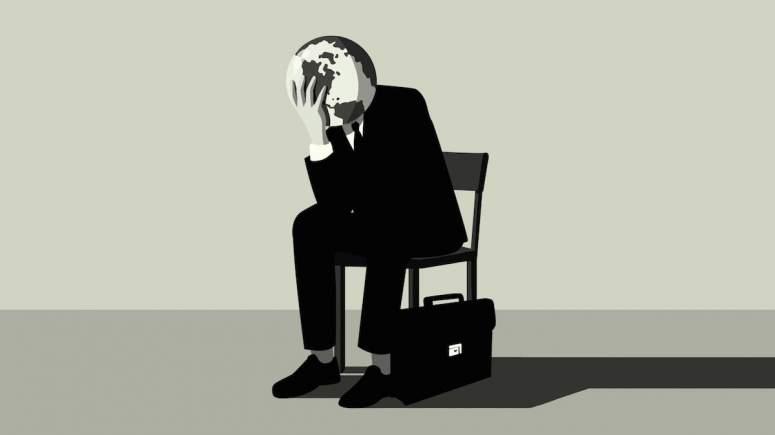Το Καπιταλιστικό Σύστημα και η Επιδημία των Ψυχικών Ασθενειών