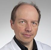 Professor Thierry Buclin, MD