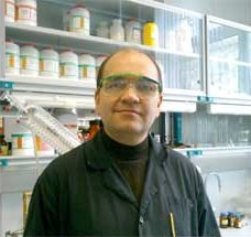 Dr Vadim Makarov