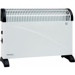 Elektrické topení