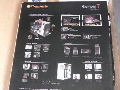 Thermaltake Element T