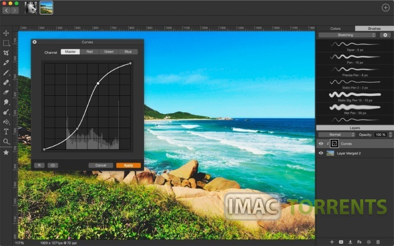 Artstudio Pro 2.2.5 Mac Torrent [Serial Key]