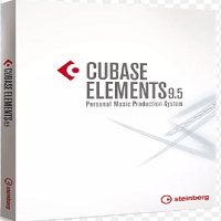 Steinberg Cubase Artist 9 mac torrent