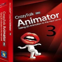 Photo of CrazyTalk Animator Pro 3.31.3514.2 Pipeline + Keygen