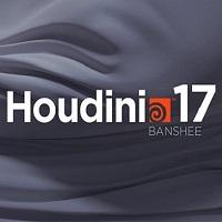 Houdini 17 mac crack