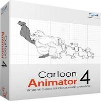 reallusion cartoon animator 4 mac crack