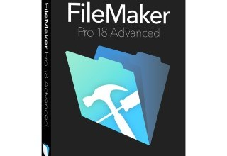 Photo of FileMaker Pro 18 Advanced Mac Torrent