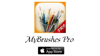 Photo of MyBrushes 2.1.6 Mac OS Free