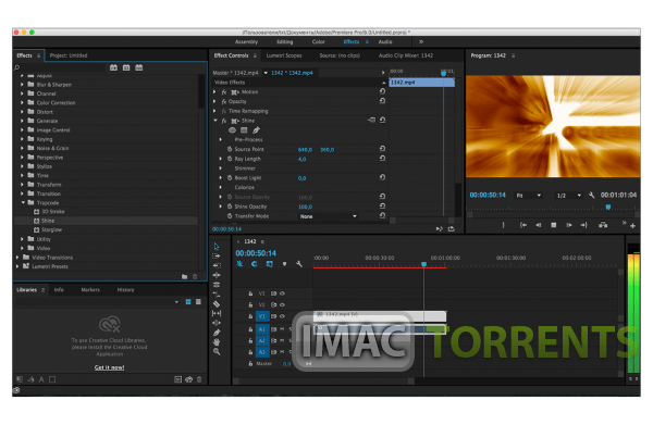 Red Giant Trapcode Suite 15.1 Full Mac